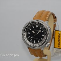 Seiko Fieldmaster SBDC011 Tuna Prospex - New/ Unworn