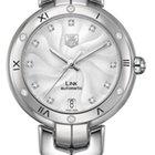 TAG Heuer Link Women's Watch WAT2312.BA0956
