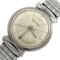 Bulova Vintage Accutron Stainless Steel Watch
