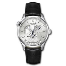 Jaeger-LeCoultre Master Geographic Automatic Chronograph Mens...