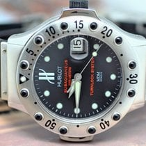 Hublot MDM Subaquaneus Diver Automatic Watch