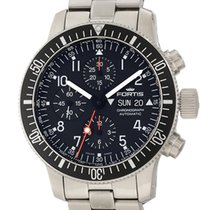 Fortis B-42 Official Cosmanauts Chronograph
