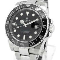 Rolex Oyster Perpetual GMT II 116710LN