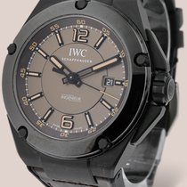 IWC Ingenieur Automatic · AMG Black Series Ceramic IW322504