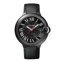 Cartier Ballon Bleu De Cartier Wsbb0015 Watch