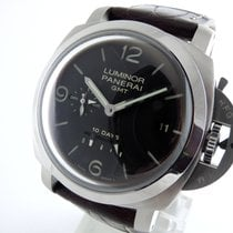 Panerai Luminor Marina  1950  10Days  GMT  PAM 270