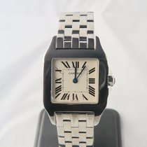 Cartier Santos Demoiselle Medium Size 26mm