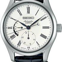 Seiko Presage SARW011 Herren Automatikuhr Klassisch schlicht