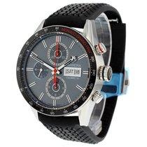 TAG Heuer Carrera Day Date Chronograph Monaco Grand Prix...