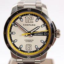 Chopard Grand Prix de Monaco Historique Steel/Titanium