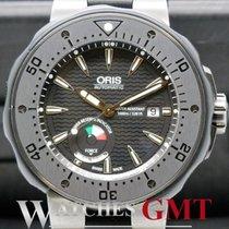Oris ProDiver Limited Edition Col Moschin