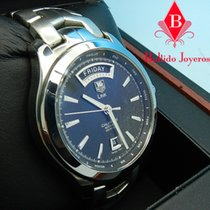TAG Heuer LINK DAY-DATE AUTOMATIC FULL SET