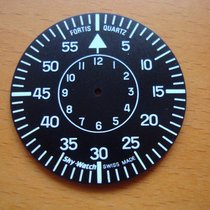 Fortis Zifferblatt Fortis Sky-Watch, Durchmesser 50 mm