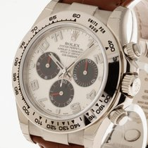 Rolex Oyster Perpetual Cosmograph Daytona Chronograph Automati...