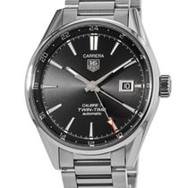 TAG Heuer Carrera Men's Watch WAR2010.BA0723