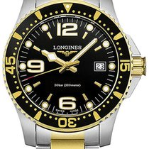Longines HydroConquest Men's Watch L3.740.3.56.7