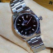 "Rolex Explorer I ""BlackOut"" Ref: 14270"