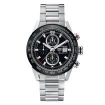 豪雅 (TAG Heuer) Carrera Chronograph Automatic Men's Watch