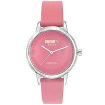 Puma PU104252003 Ladies watch Suede
