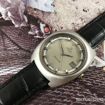 Omega Vintage swiss watch Omega Seamaster automatic Cal. 1002...