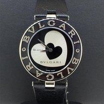Bulgari B Zero 1 Ladies Hearts Quartz Watch Stainless Steel...