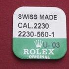 Rolex 2230-560-1 Klemmscheibe für Schwungmasse H. 0,150...