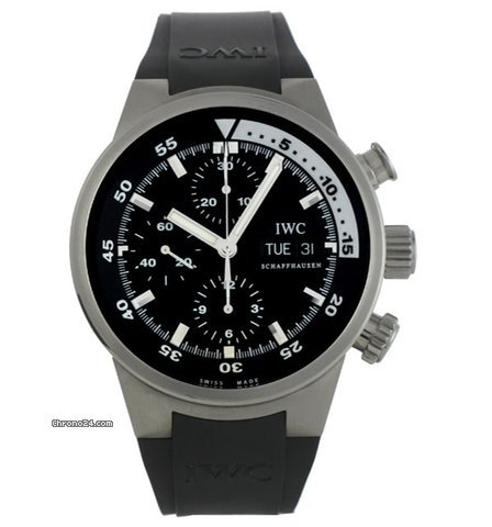 IWC Aquatimer IW371933
