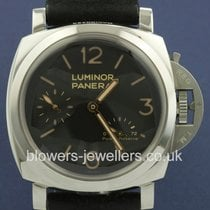 Panerai Luminor 1950 3 Day Power Reserve 47mm PAM 00423.