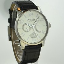 Montblanc TimeWalker Collection Steel