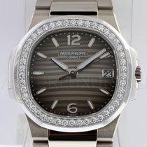 Patek Philippe 7010/1G-012 Nautilus White Gold