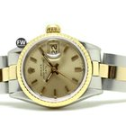 Rolex Lady Date Steel & Gold
