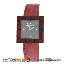 Chopard Authentic Ladie's  12/7780 Red Resin Limited...