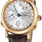 Ulysse Nardin GMT +/- Perpetual 40mm Mens Watch