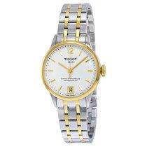 Tissot T0992072203700 T-Classic Chemin Des Tourelles Watch