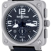 Bell & Ross Chronograph BR01-94-T