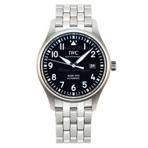 IWC Pilot's Watch Mark XVIII 40 mm