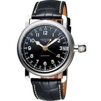 Longines Avigation L27784532 Watch
