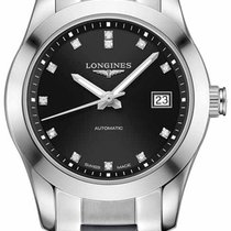 Longines Conquest Classic Automatic 29mm L2.285.4.58.6