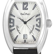 Paul Picot Firshire Automatic 2000 Steel Calendar Mens Luxury...