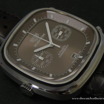 """TAG Heuer : Limited Edition """"Silverstone Fumé Dial""""..."""