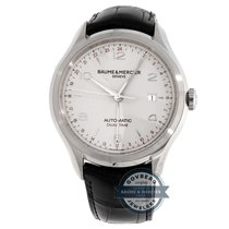 Baume & Mercier Clifton Dual Time M0A10112