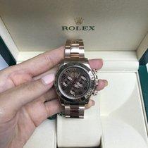 勞力士 (Rolex) DAYTONA 116505 CHOCO
