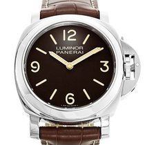 Panerai Watch Luminor Base PAM00390