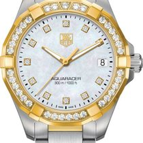 TAG Heuer Aquaracer Women's Watch WAY1353.BD0917