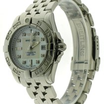 Breitling Galactic 32 (Special Price)