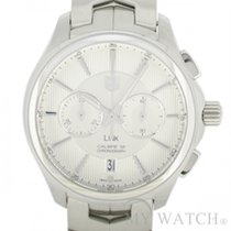 TAG Heuer Link Automatic Chronograph CAT2111.BA0959 (NEW)