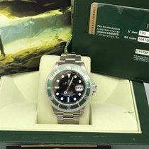 Rolex Submariner 16610LV NOS RRR Card