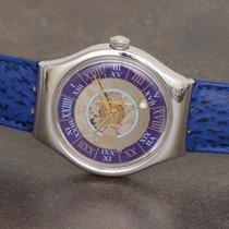 Swatch Trésor Magique Platinum