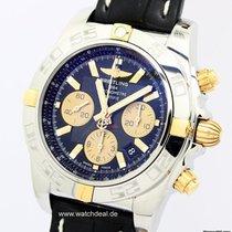 Breitling Chronomat 44 NEU mit Box+Papieren