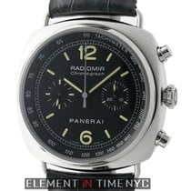 Panerai Radiomir Collection Radiomir Chronograph Steel 45mm...